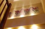 Декор интерьера в технике фьюзинг — Мир стекла и зеркал Чебоксары