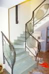 Фьюзинг для лестницы — Мир стекла и зеркал Чебоксары