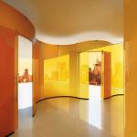 Моллирование цветного стекла — Мир стекла и зеркал Чебоксары