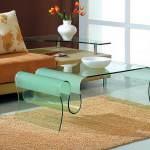 Мебель из моллированного стекла — Мир стекла и зеркал Чебоксары