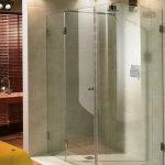 Гнутое стекло для душевых кабин — Мир стекла и зеркал Чебоксары