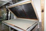 Производство ламинированного стекла — «Мир стекла и зеркал»