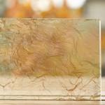 Триплекс декоративный органза — Мир стекла и зеркал Чебоксары