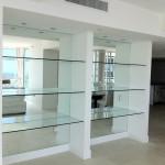 УФ склейка зеркала — «Мир стекла и зеркал» Чебоксары