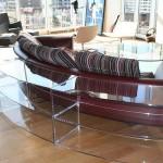 УФО склейка стекла мебель для гостиной — Мир стекла и зеркал Чебоксары
