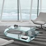 УФ склейка столик журнальный — Мир стекла и зеркал Чебоксары
