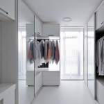 Зеркала для гардеробной — Мир стекла и зеркал Чебоксары