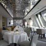 Зеркала для ресторана — Мир стекла и зеркал Чебоксары
