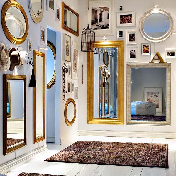 Зеркала в Чебоксарах — компания Мир стекла и зеркал