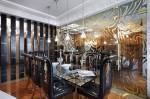 Роскошные стеклянные двери и перегородки — компания Мир стекла и зеркал