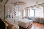 Стеклянные перегородки для спальни — компания Мир стекла и зеркал