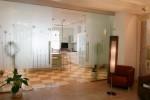 Стеклянные перегородки для зонирования пространства — компания Мир стекла и зеркал