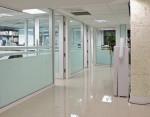 Стеклянные перегородки для офиса — компания Мир стекла и зеркал