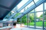 Стеклянные двери и перегородки для загородного дома — компания Мир стекла и зеркал