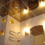 Зеркальная плитка для ванной — Мир стекла и зеркал Чебоксары