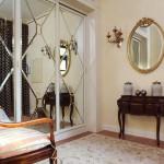 Зеркальная плитка для шкафа — Мир стекла и зеркал Чебоксары
