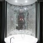 Зеркальная плитка для душевой — Мир стекла и зеркал Чебоксары