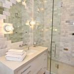 Плитка из зеркал для ванной — Мир стекла и зеркал Чебоксары