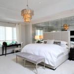 Зеркальная плитка для спальни — Мир стекла и зеркал Чебоксары