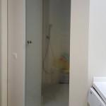 Дверь-в-душ