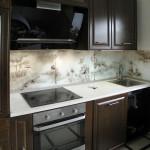 Кухонный фартук КФ 10