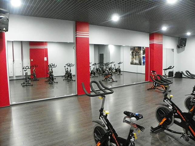 Территория фитнеса